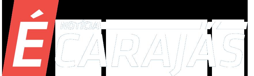 É Notícia Carajás - Blog de Notícias